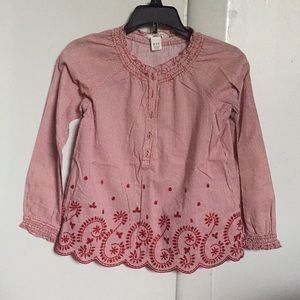 ❤️10 for $50❤️Kids Blouse